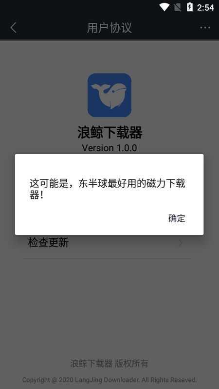 浪鲸下载器手机版下载(暂未上线)