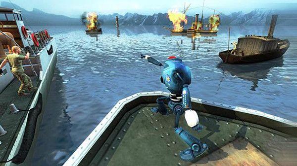 水下机器人培训手机版_水下机器人培训安卓版下载