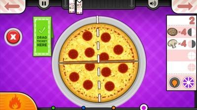 老爹披萨店手机版_老爹披萨店安卓版下载
