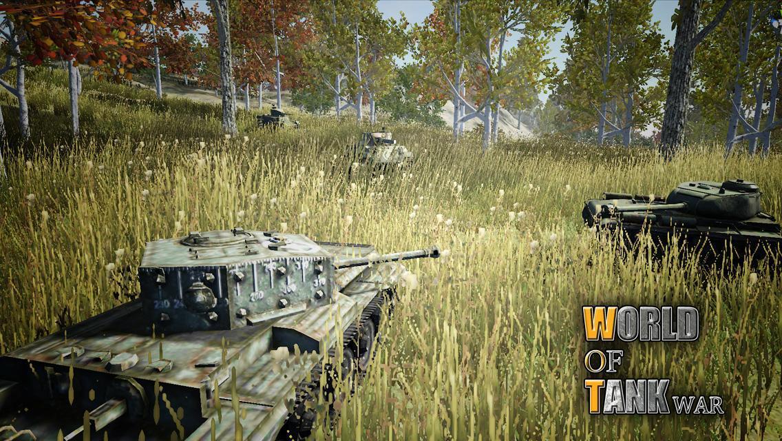 坦克世界堡垒战手机版_坦克世界堡垒战安卓版下载