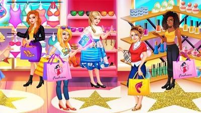 我的公主购物天堂手机版_我的公主购物天堂安卓版下载
