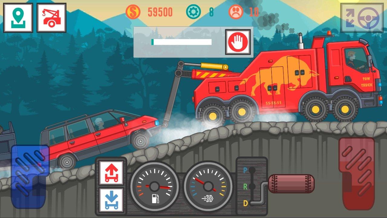 最佳卡车司机2手机版_最佳卡车司机2安卓版下载