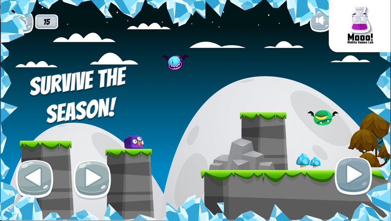 玛雅蒙2:冬季冒险手机版_玛雅蒙2:冬季冒险安卓版下载