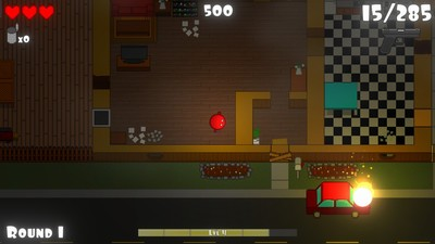 僵尸是方块2手机版_僵尸是方块2安卓版下载
