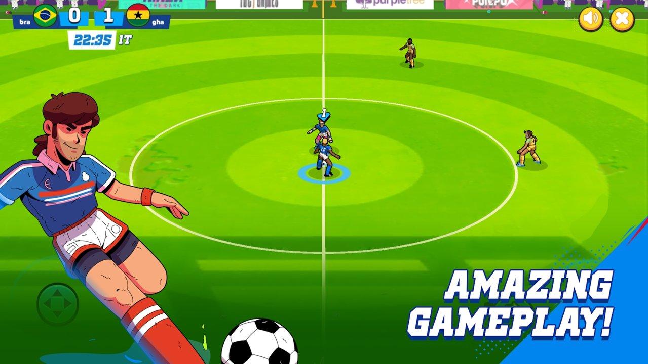 足球传奇手机版_足球传奇安卓版下载