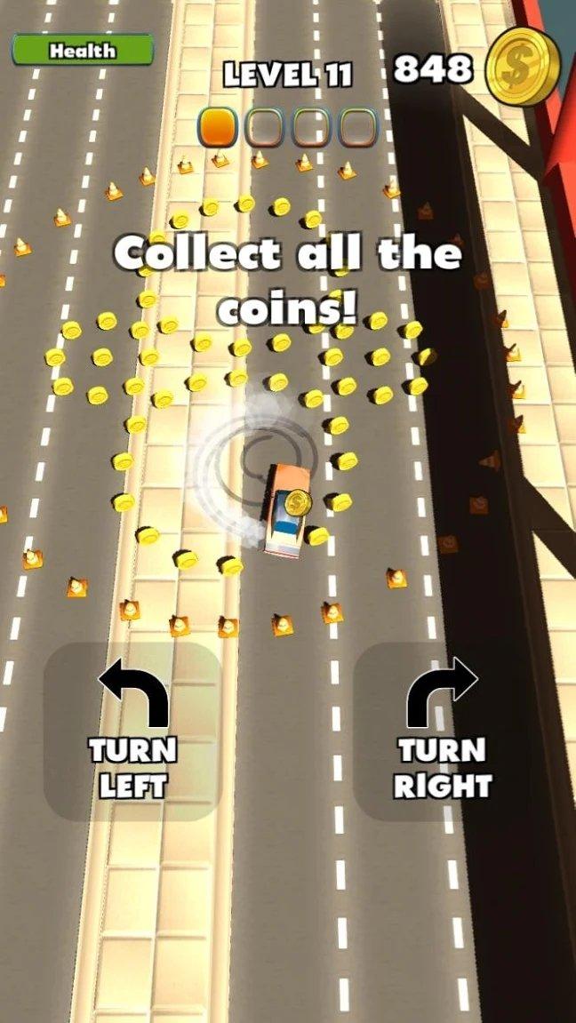 Stunt Drift手机版_Stunt Drift安卓版下载